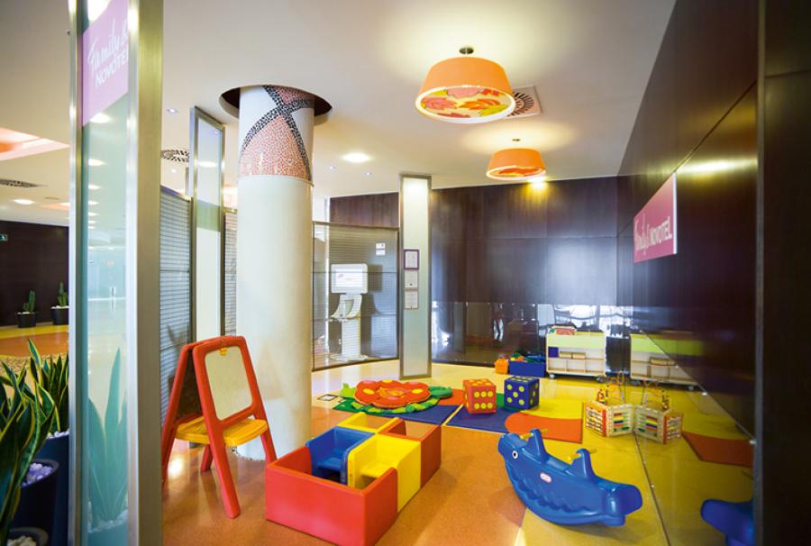 Come creare una zona gioco nella stanza dei bambini idee for Creare una stanza