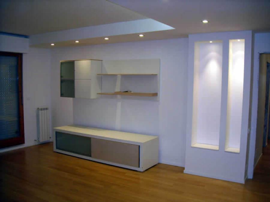 Cartongesso faretti soggiorno confortevole soggiorno for Faretti casa classica