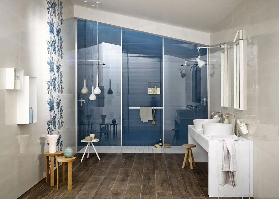 Idee per trasformare il tuo bagno in un giorno idee