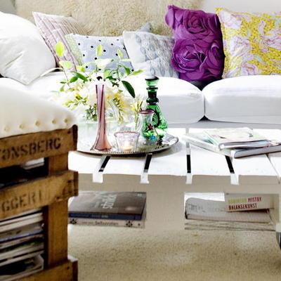8 regole d'oro per arredare una casa in affitto