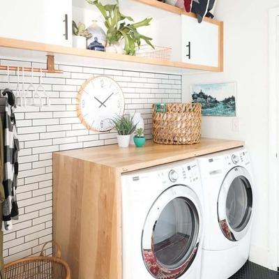 8 trucchi per pulire la lavatrice