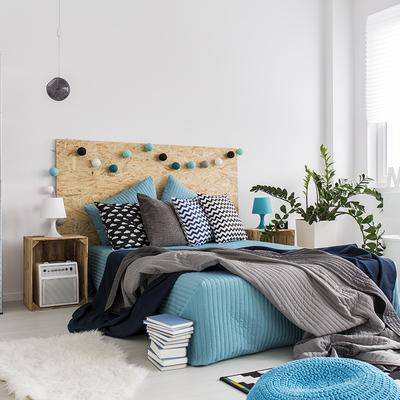 10 idee per la camera da letto