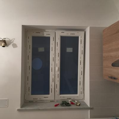Appartamento zona Enrico Albanese, Palermo