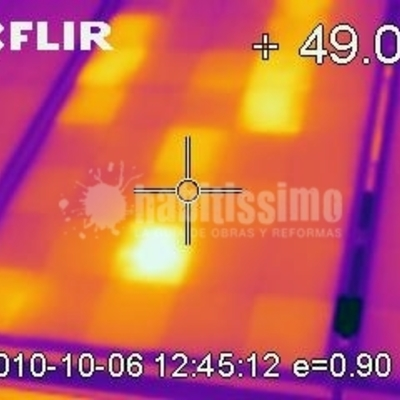 Verifica parco fotovoltaico