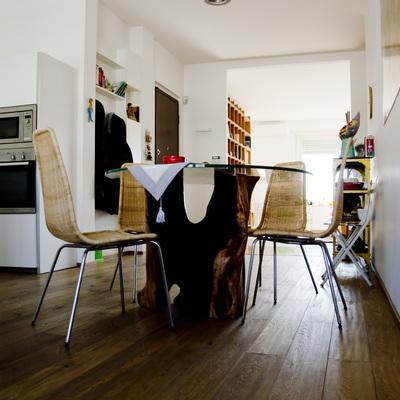 Ristrutturazione abitazione_Torino