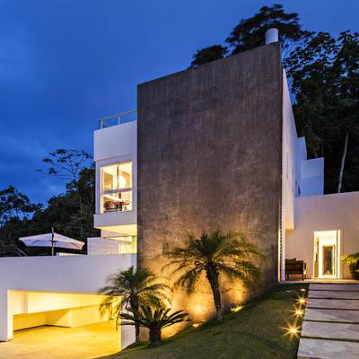 Villa a Balneario Camboriu