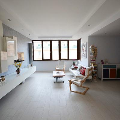 Appartamento PAD