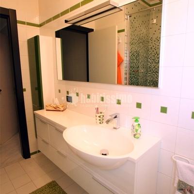 Progetto rifacimento zona doccia e realizzazione nuovo arredo