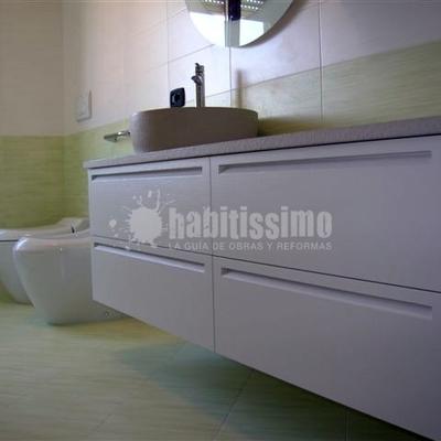 Progetto di Rifacimento completo bagno
