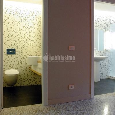 Progetto Ristrutturazione di alloggio via Bondi
