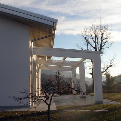 Progetto ristrutturazione Villa sulle colline lecchesi
