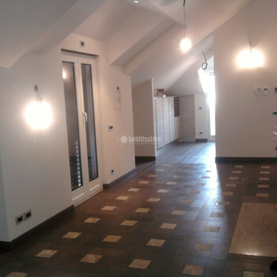 Progetto ristrutturazione Appartamento Genova Centro