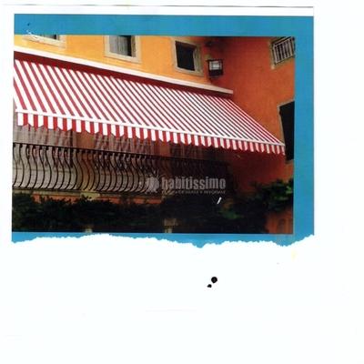 Progetto installazione Tenda da sole