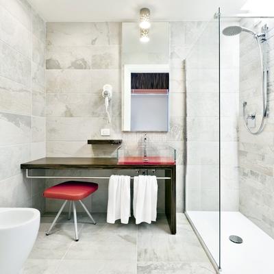 Progetto ristrutturazione Hotel Ai Cadelach - garden rooms