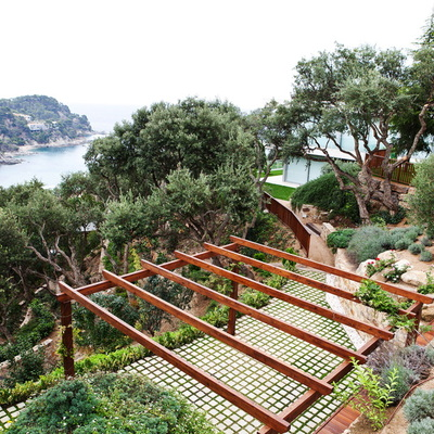 Idee di Giardini In Pendenza Per Ispirarti - Habitissimo