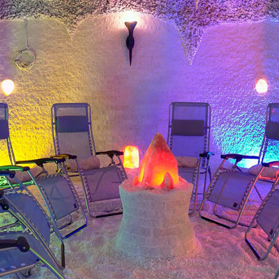 15 Spa uniche per rilassarsi questo inverno