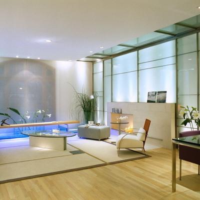Idee di stile zen per ispirarti habitissimo for Casa stile zen