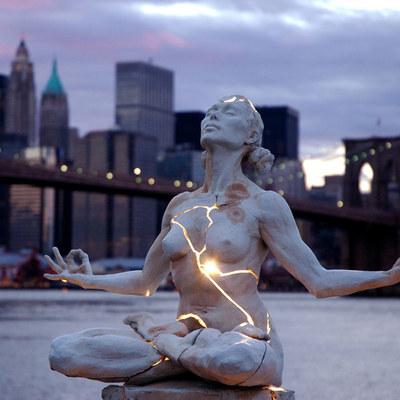 Prepara la fotocamera: 12 sculture sbalorditive