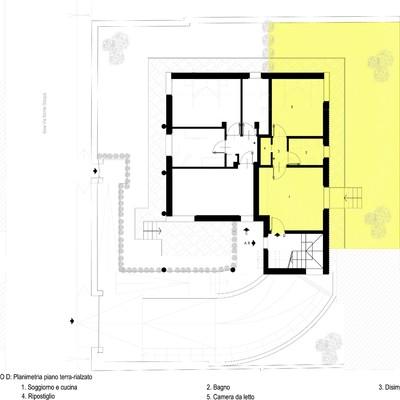 Progetto_Residenziale_Settimo T.se