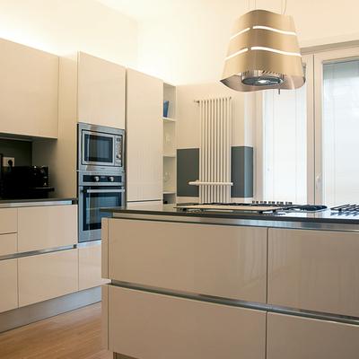 Idee e foto di piani lavoro cucina per ispirarti habitissimo - Piani lavoro cucina ...