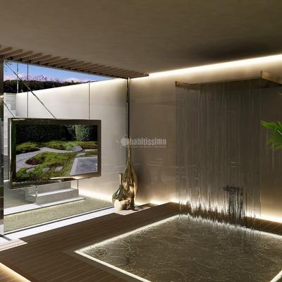 Progetto creazione Home spa