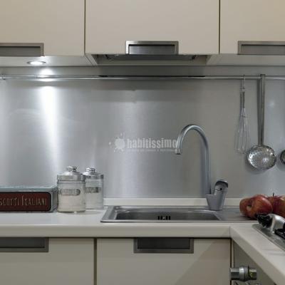 Progetto ristrutturazione Mini Appartamento