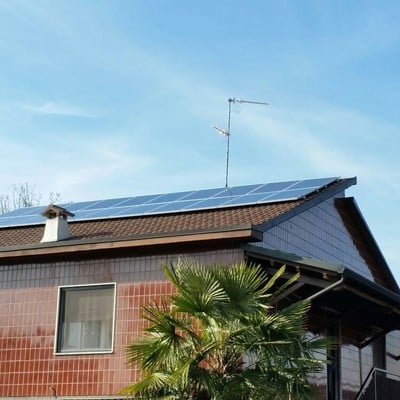 impianti fotovoltaici residenziali