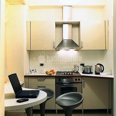 Ristrutturazione Integrale Mini Appartamento
