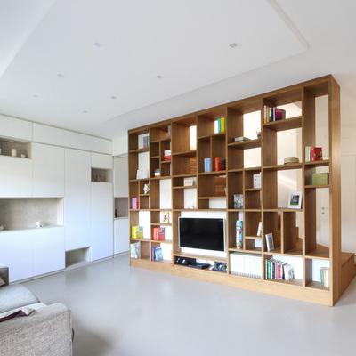 Arredamento Moderno su Misura per una villetta in Brianza