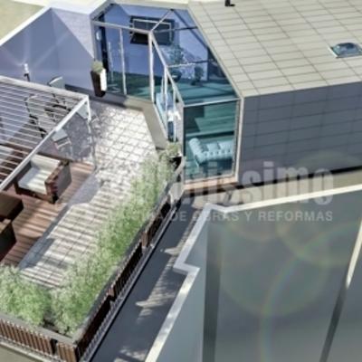 Progetto per Nuova Pertinenza ad Unità Abitativa in Milano Centro