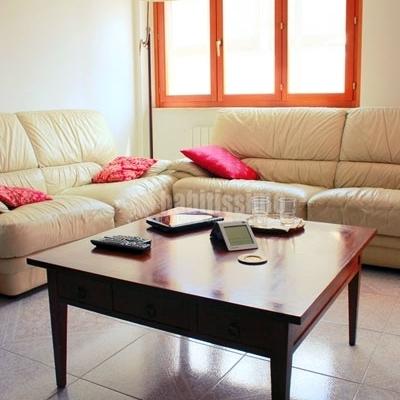 progetto di ristrutturazione Casa Morena