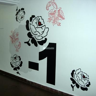 idee e foto di decorazioni murali moderne per ispirarti On decorazioni murali moderne