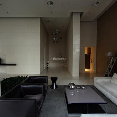 Progetto Per Kunlun Towers