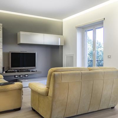 Ristrutturazione di un Appartamento a Roma zona San Paolo
