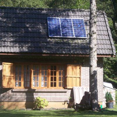 Risparmia con impianti energetici efficienti