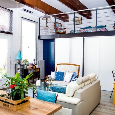 La stanza in più: guadagna spazio utilizzando il soppalco
