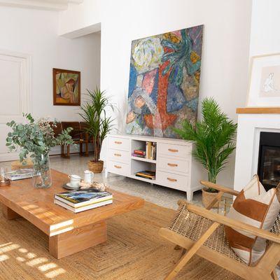 Trasforma la tua abitazione nella casa di un artista!