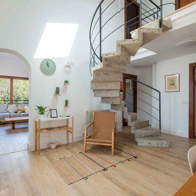 Tutti i tipi di scale! Scegli quella che più si adatta a casa tua