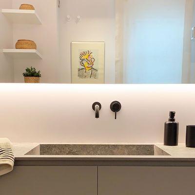Ristrutturare il bagno: le proposte dal Salone del Mobile