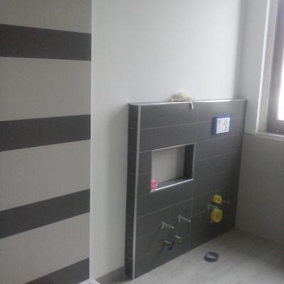 Progetto Appartamento Via Garbini