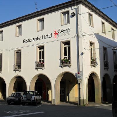 Hotel Piccola Firenze - Firenzuola - FI -