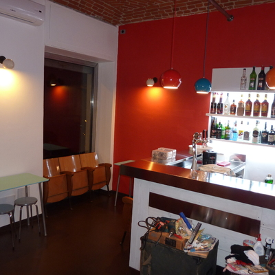 Bar - Torino centro