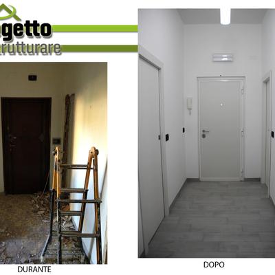 Progetto Ristrutturare - Roma