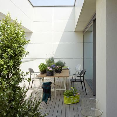 Progetto ristrutturazione appartamento a milano