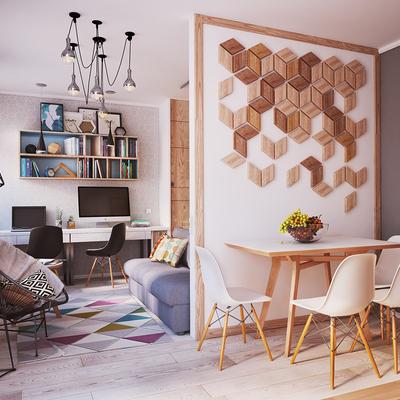 pareti grigie e bianche ~ trova le migliori idee per mobili e ... - Decorare Con Pareti Grigie