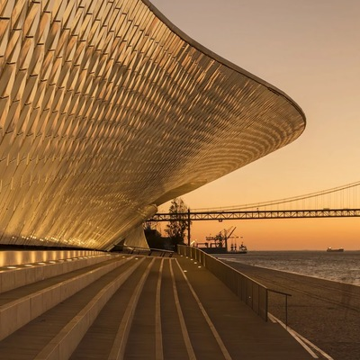 3 mete architettonicamente perfette per il ponte del Primo Maggio
