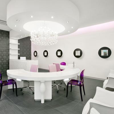 Progetto Ristrutturazione Elenails Atelier