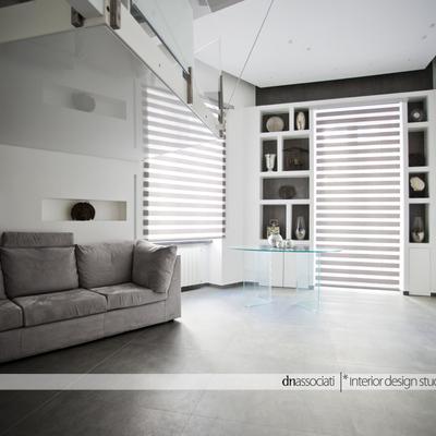 Progetto interior designer Casa C/S a Vomero (NA)
