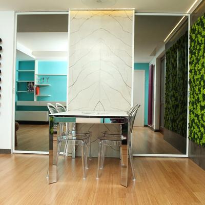Interior design minimal