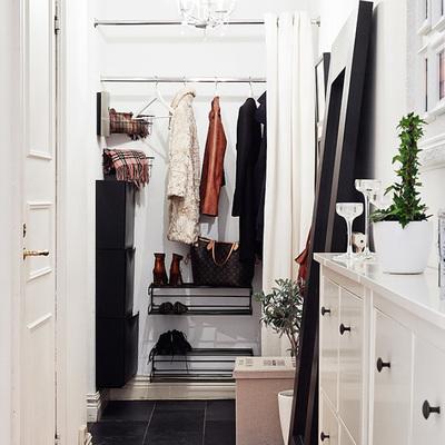 armadio ingresso
